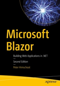 Microsoft Blazor, 2nd Edition