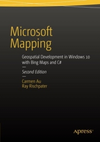 Microsoft Mapping, 2nd Edition