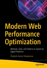 Modern Web Performance Optimization