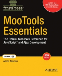 MooTools Essentials Free Ebook