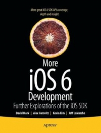 More iOS 6 Development Free Ebook