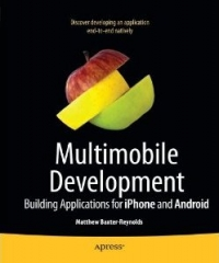 Multimobile Development Free Ebook