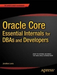 Oracle Core Free Ebook