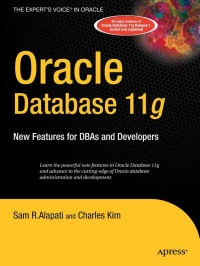 Oracle Database 11g Free Ebook