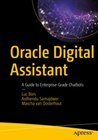 Oracle Digital Assistant