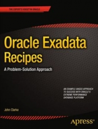 Oracle Exadata Recipes Free Ebook