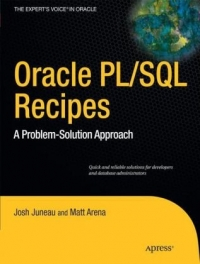 Oracle PL/SQL Recipes Free Ebook