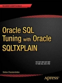 Oracle SQL Tuning with Oracle SQLTXPLAIN Free Ebook