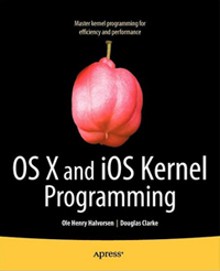OS X and iOS Kernel Programming Free Ebook