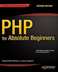 download PHP for Absolute Beginners, 2nd Edition online books