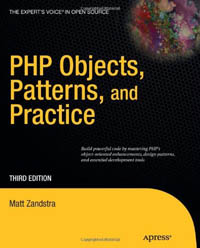 PHP Objects, Patterns and Practice, 3rd Edition Free Ebook