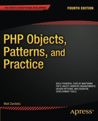 downlaod PHP Objects, Patterns, and Practice, 4th Edition online books