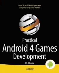 Practical Android 4 Games Development Free Ebook