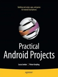 Practical Android Projects Free Ebook