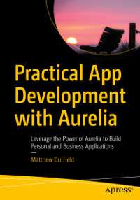 Practical App Development with Aurelia
