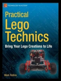 Practical LEGO Technics Free Ebook