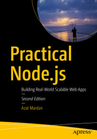 Practical Node.js, 2nd Edition