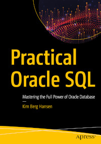 Practical Oracle SQL