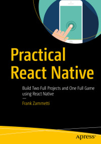 Practical React Native