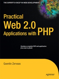 Practical Web 2.0 Applications with PHP Free Ebook
