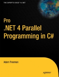 Pro .NET 4 Parallel Programming in C# Free Ebook