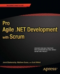 Pro Agile .NET Development with Scrum Free Ebook