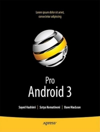 Pro Android 3 Free Ebook