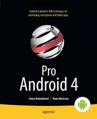Pro Android 4 Free Ebook