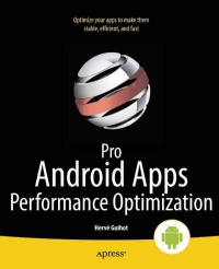 Pro Android Apps Performance Optimization Free Ebook