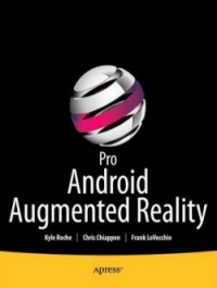 Pro Android Augmented Reality Free Ebook