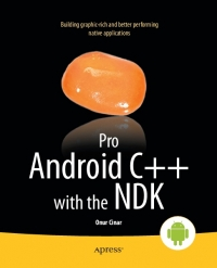 Pro Android C++ with the NDK Free Ebook
