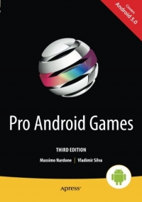 Pro Android Games, 3rd Edition