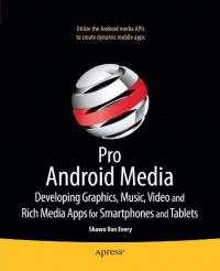 Pro Android Media Free Ebook