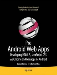 Pro Android Web Apps Free Ebook