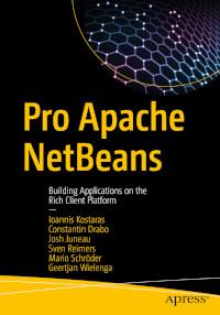 Pro Apache NetBeans