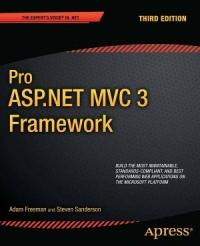 Pro ASP.NET MVC 3 Framework, 3rd Edition Free Ebook