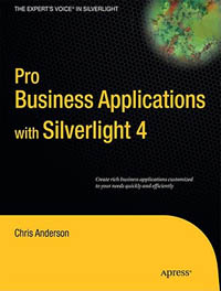 Pro Business Applications with Silverlight 4 Free Ebook