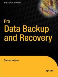 Pro Data Backup and Recovery Free Ebook