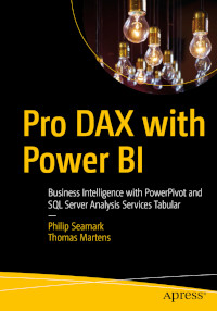 Pro DAX with Power BI