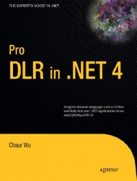 Pro DLR in .NET 4 Free Ebook