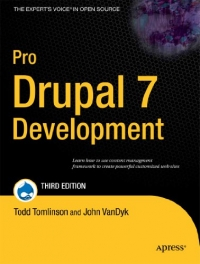 Pro Drupal 7 Development, 3rd Edition Free Ebook