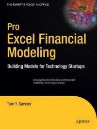 Pro Excel Financial Modeling Free Ebook