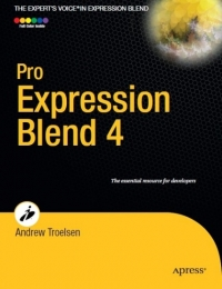 Pro Expression Blend 4 Free Ebook