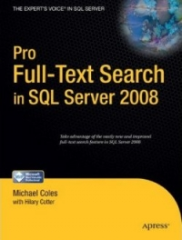 Pro Full-Text Search in SQL Server 2008 Free Ebook