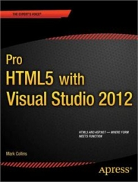 Pro HTML5 with Visual Studio 2012 Free Ebook