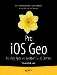 Pro iOS Geo Free Ebook