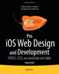 Pro iOS Web Design and Development Free Ebook