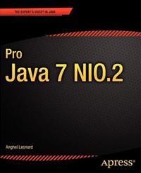 Pro Java 7 NIO.2 Free Ebook