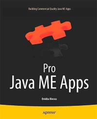 Pro Java ME Apps Free Ebook
