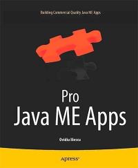 مكتبة كتب و مراجع الجافا  Pro_java_me_apps